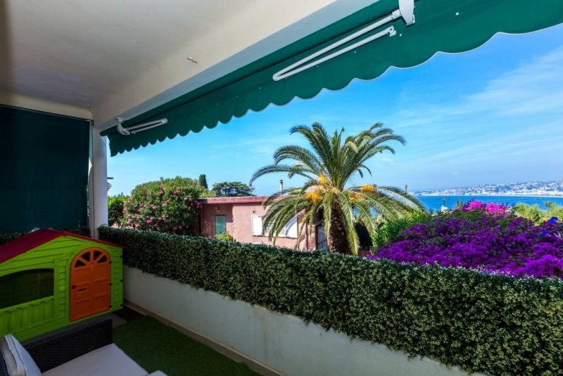Deluxe sale apartment Nice 639000€ - Picture 7