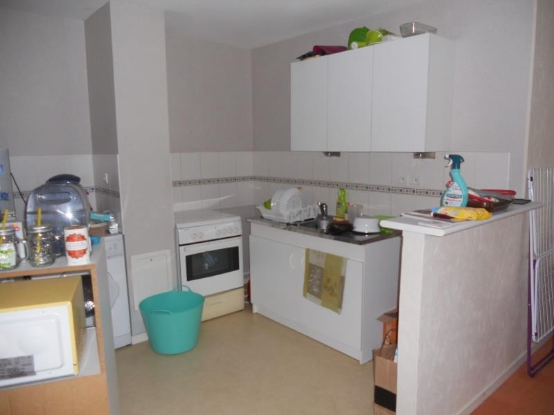 Vente appartement Poitiers 99 150€ - Photo 5