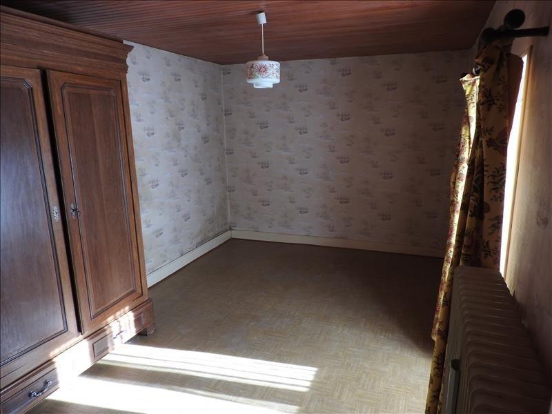 Vente maison / villa Secteur montigny s/aube 55000€ - Photo 9