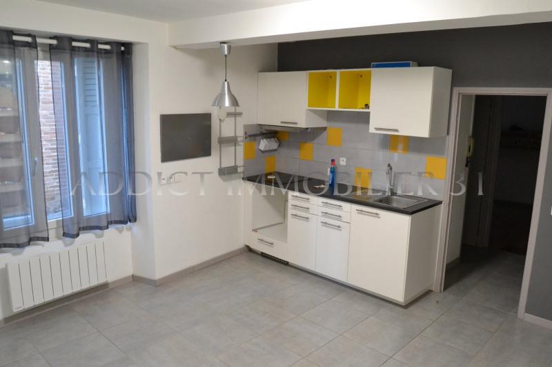 Produit d'investissement immeuble Rabastens 274300€ - Photo 2