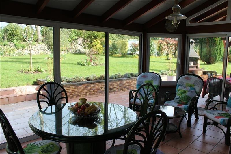 Sale house / villa Quimper 239625€ - Picture 4