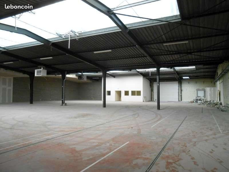 Location local commercial Poitiers 4 077€ HT/HC - Photo 3