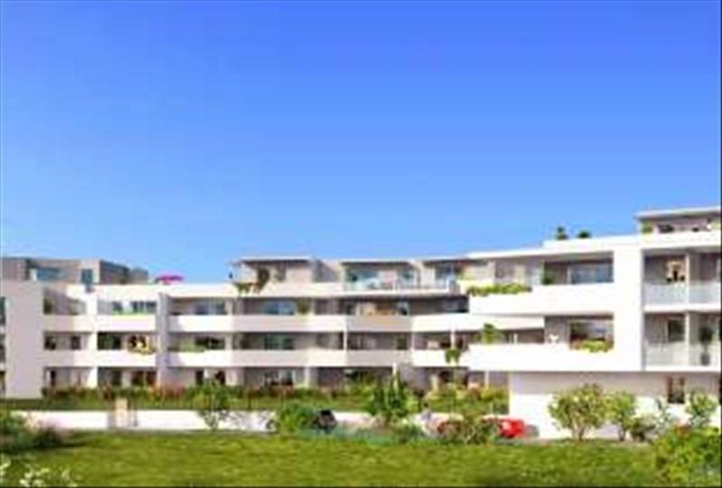 Rental apartment Meze 540€ CC - Picture 1
