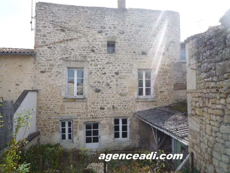 Produit d'investissement maison / villa St maixent l ecole 75600€ - Photo 7