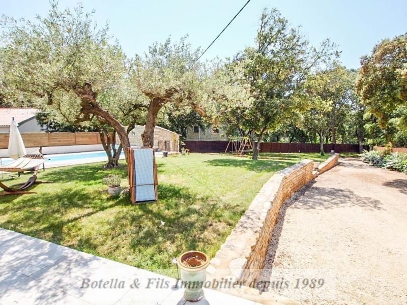 Deluxe sale house / villa Uzes 730000€ - Picture 2