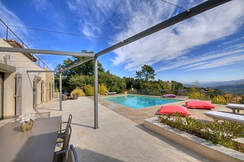 Immobile residenziali di prestigio casa Montauroux 1290000€ - Fotografia 4