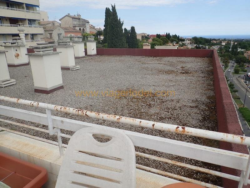 Life annuity apartment Vence 140 000€ - Picture 15