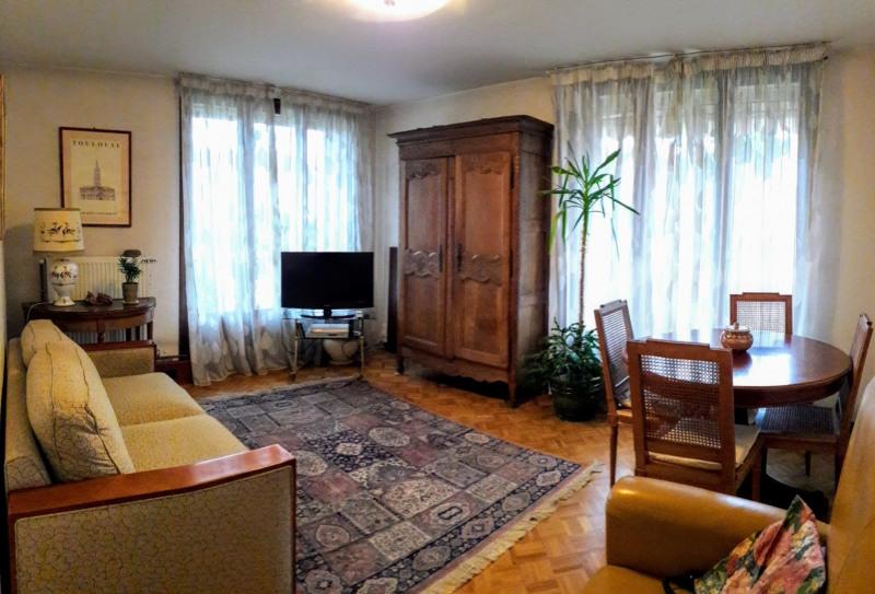 Vendita appartamento Toulouse 162000€ - Fotografia 1