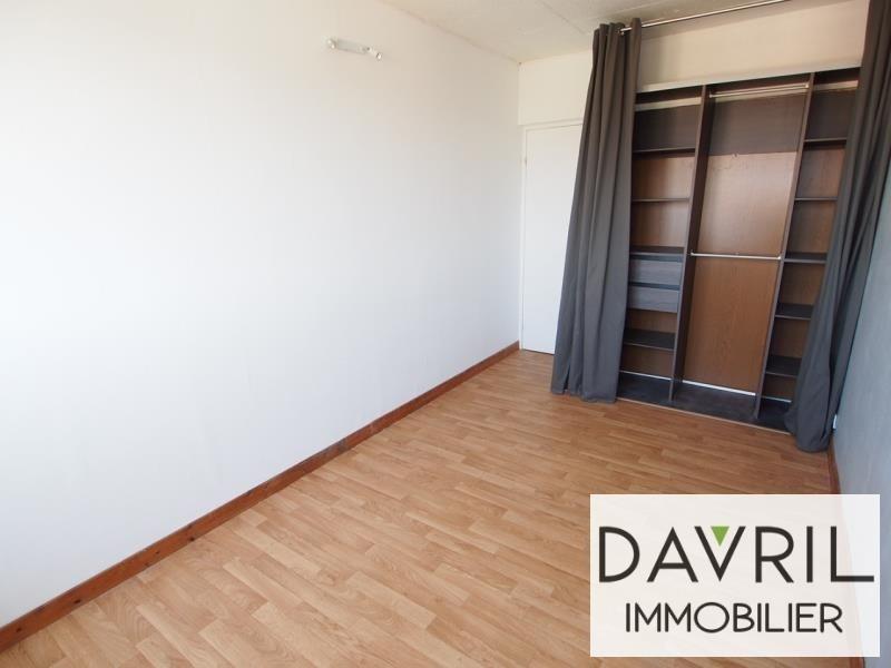 Revenda apartamento Conflans ste honorine 174500€ - Fotografia 10