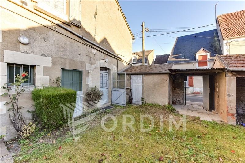 Sale house / villa Pouilly sur loire 39000€ - Picture 10