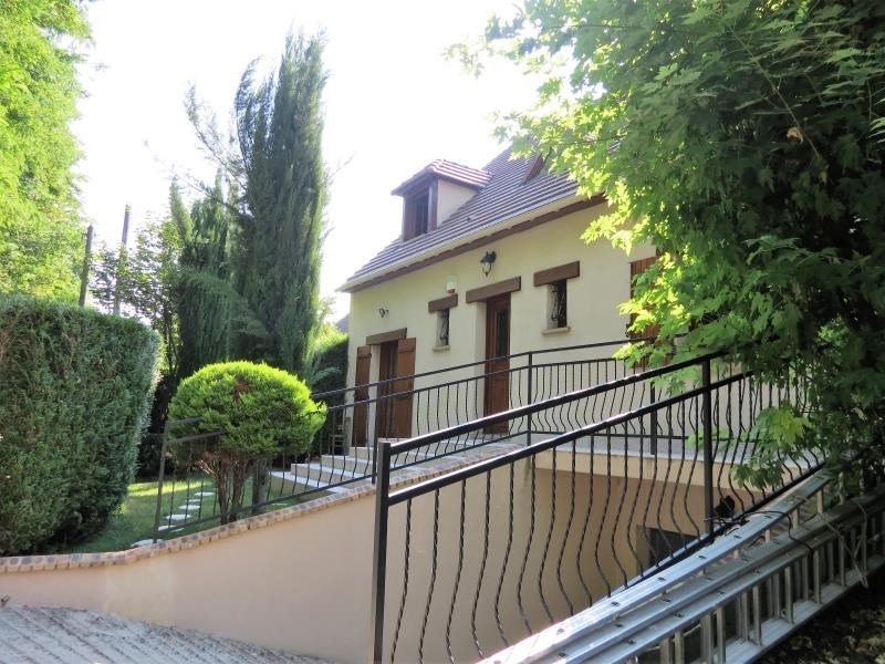 Vente maison / villa Taverny 574750€ - Photo 1