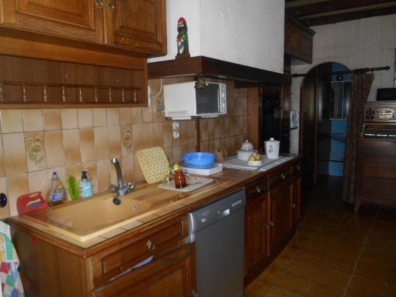 Sale house / villa Isle st georges 197 000€ - Picture 8