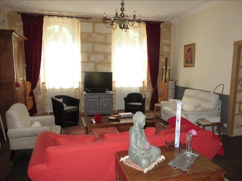Sale house / villa Mussidan 498000€ - Picture 3