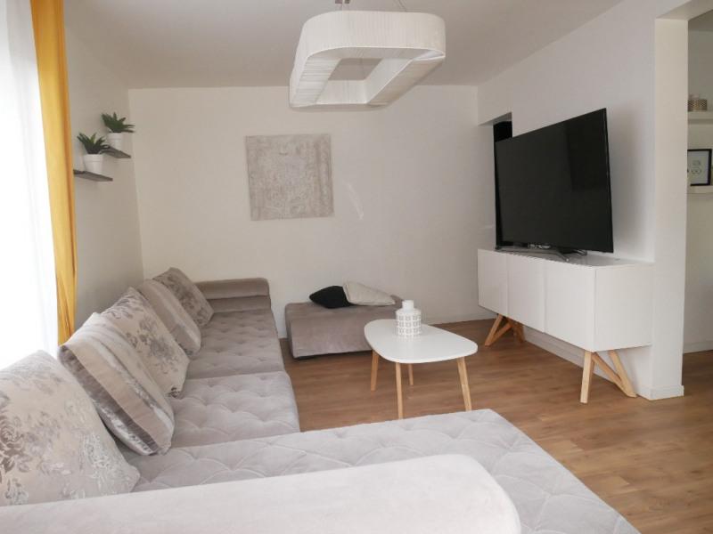 Sale house / villa Poissy 549000€ - Picture 7