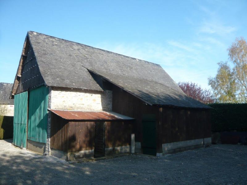 Vente maison / villa La bazouge de chemere 215000€ - Photo 7