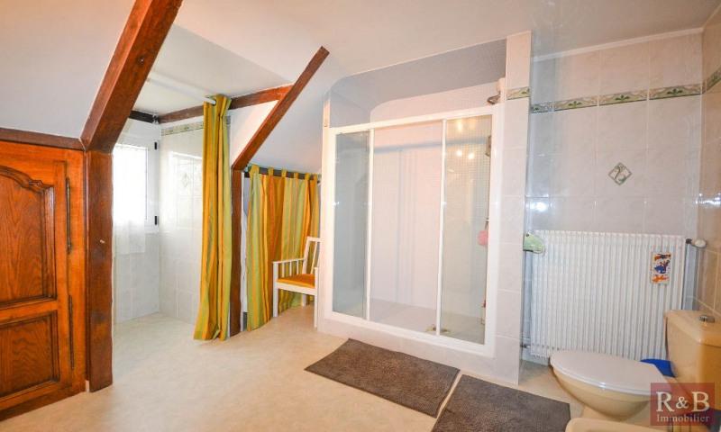 Sale house / villa Les clayes sous bois 483000€ - Picture 14