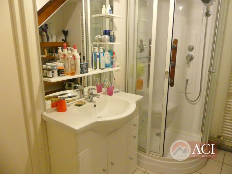 Vente maison / villa Saint brice sous foret 472500€ - Photo 5
