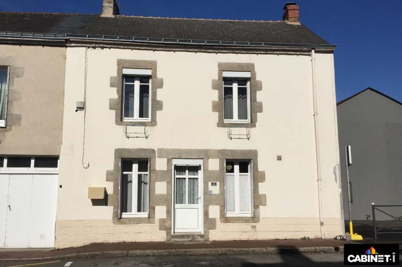 Vente maison / villa Vigneux de bretagne 166900€ - Photo 1