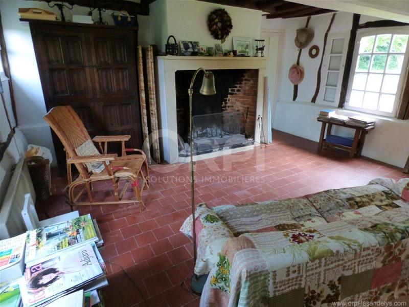 Sale house / villa Lyons-la-forêt 167000€ - Picture 5