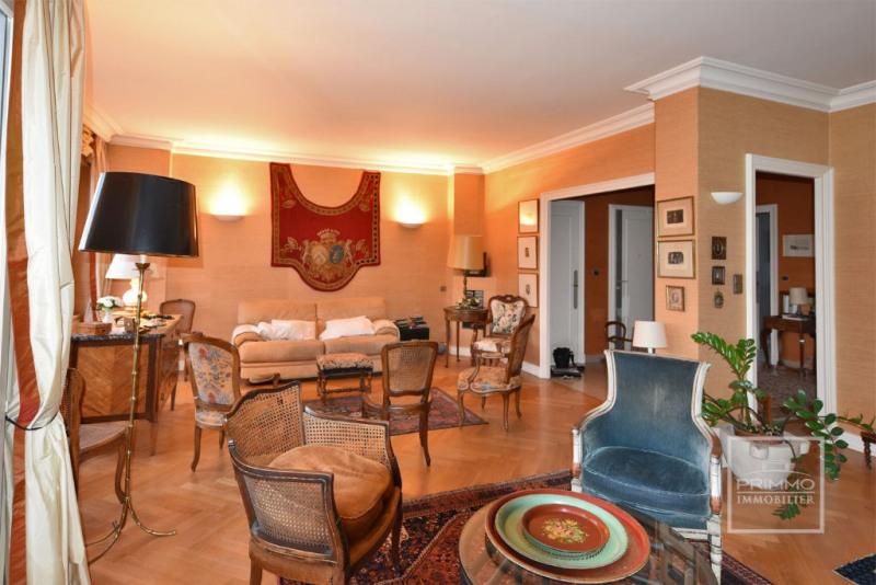 Vente de prestige appartement Lyon 6ème 970000€ - Photo 6