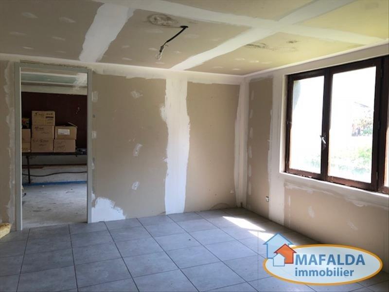 Vente maison / villa Magland 244000€ - Photo 8