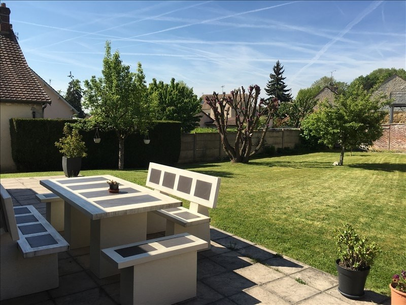 Vente maison / villa L isle adam 445 000€ - Photo 4