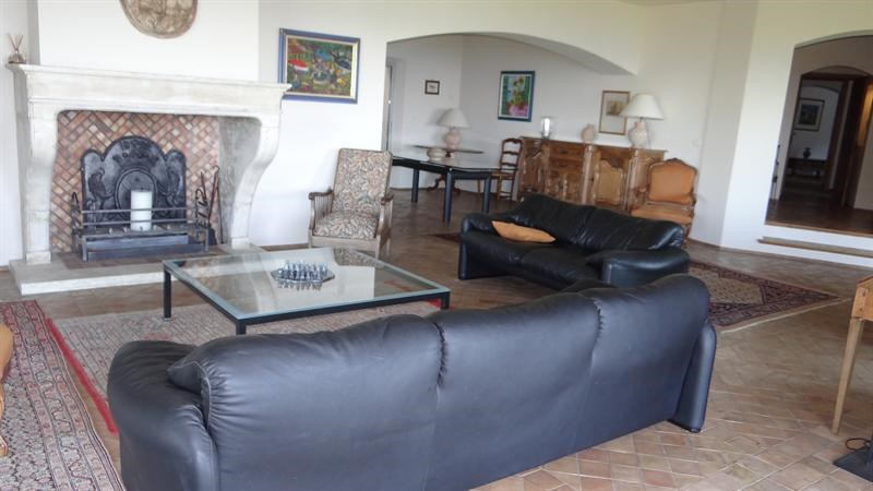 Sale house / villa Rayol canadel 2 500 000€ - Picture 4