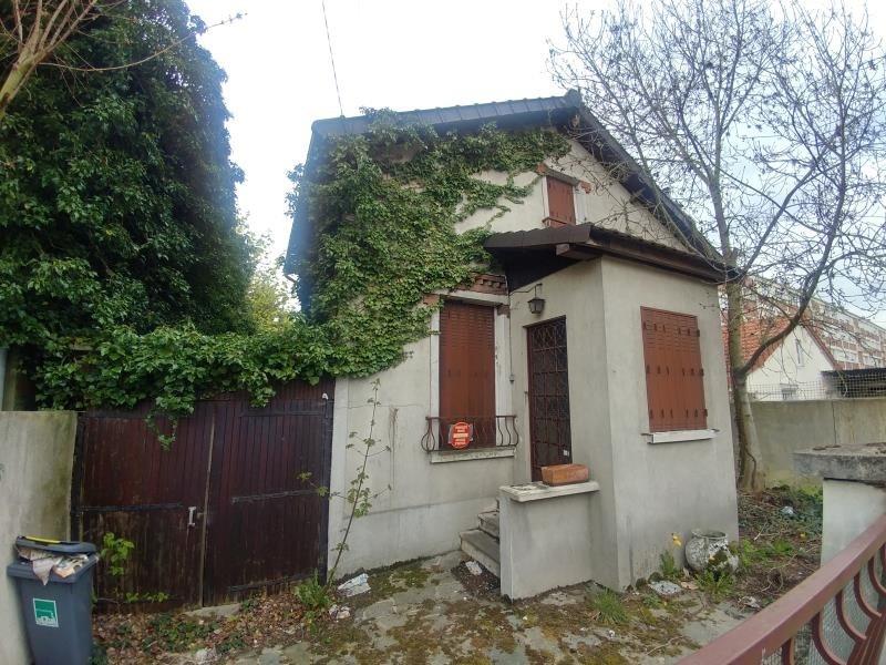 Vente maison / villa Villiers le bel 180000€ - Photo 1