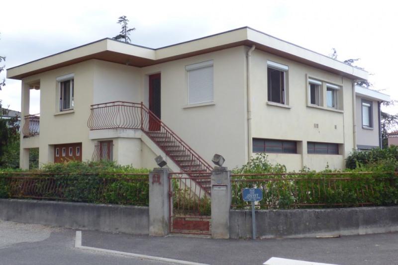 Sale house / villa Romans sur isère 219000€ - Picture 1