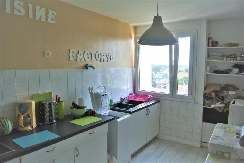 Vente appartement Taverny 164000€ - Photo 3