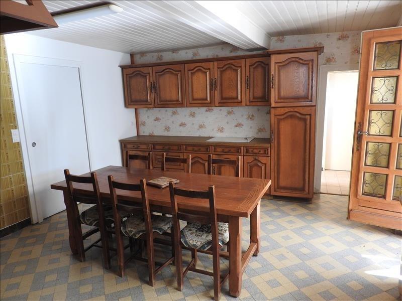 Vente maison / villa Secteur montigny s/aube 55000€ - Photo 5
