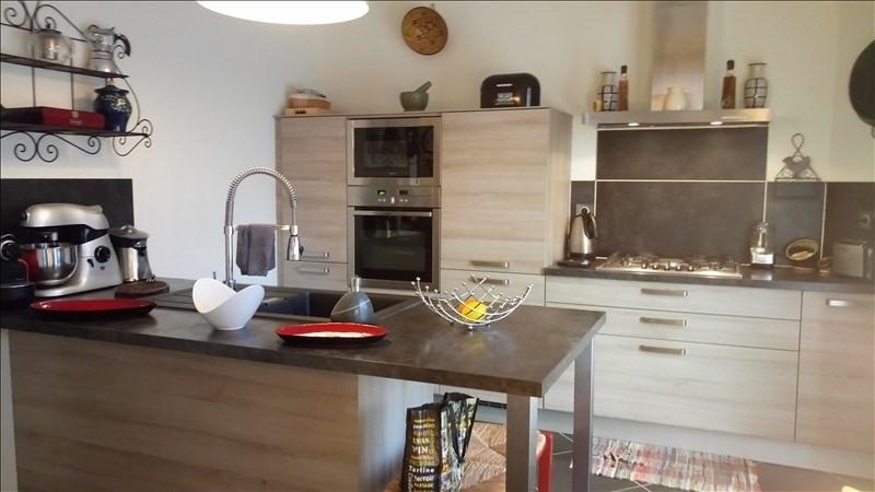 Sale house / villa Bourbon l archambault 264400€ - Picture 2