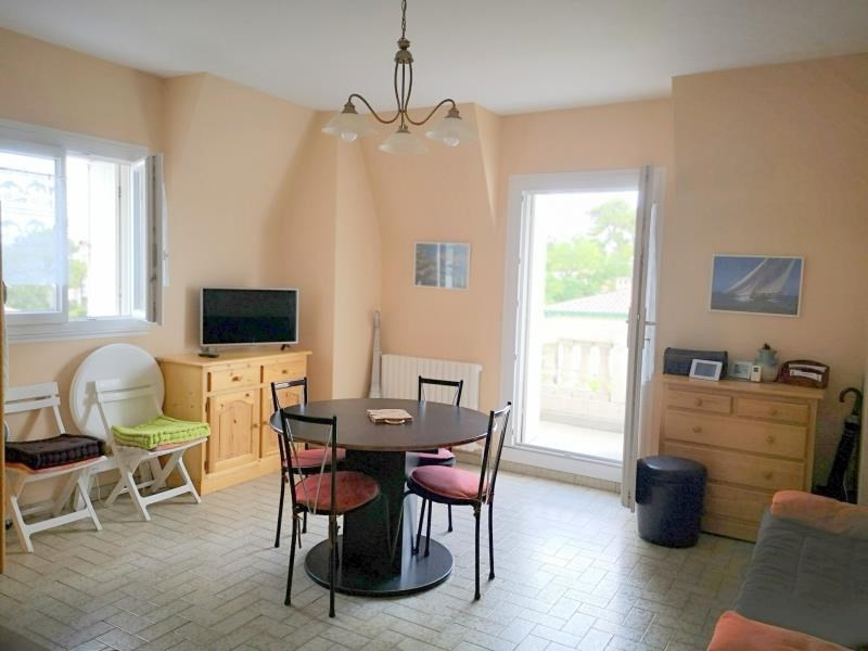 Deluxe sale apartment Royan 138450€ - Picture 3