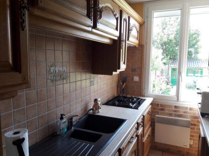 Vente maison / villa Cholet 159110€ - Photo 2
