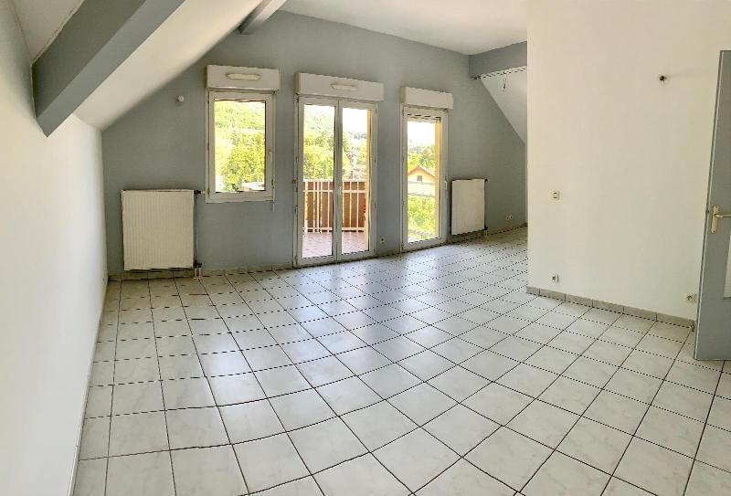 Affitto appartamento Challes-les-eaux 575€ CC - Fotografia 2