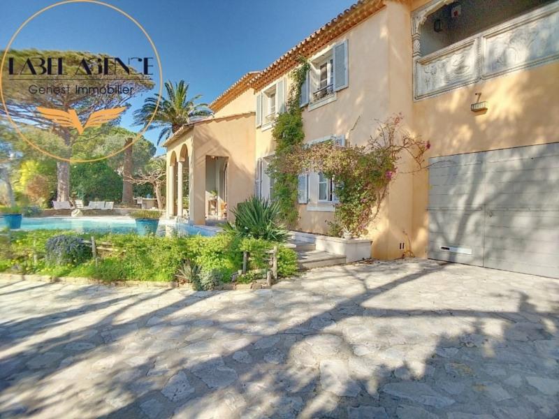 Deluxe sale house / villa Les issambres 990000€ - Picture 26