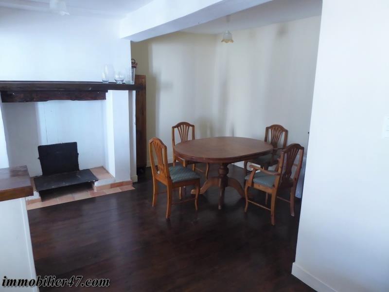 Vente maison / villa Monclar 86000€ - Photo 7
