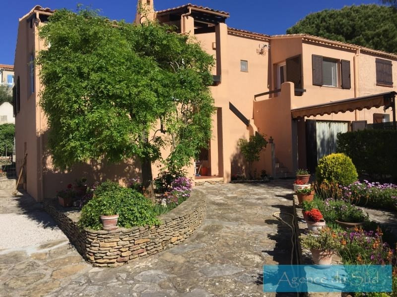 Vente maison / villa La ciotat 450000€ - Photo 1