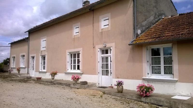 Vente maison / villa Les gours 76000€ - Photo 3