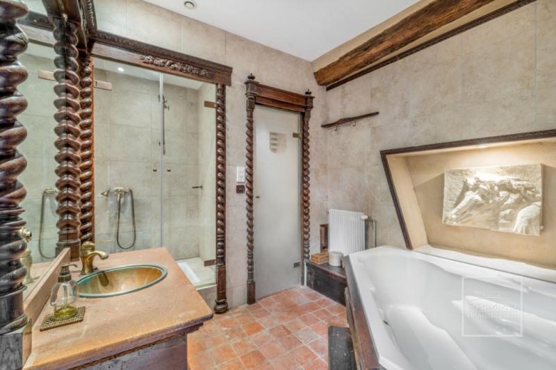 Vente de prestige maison / villa Chazay d'azergues 2300000€ - Photo 14
