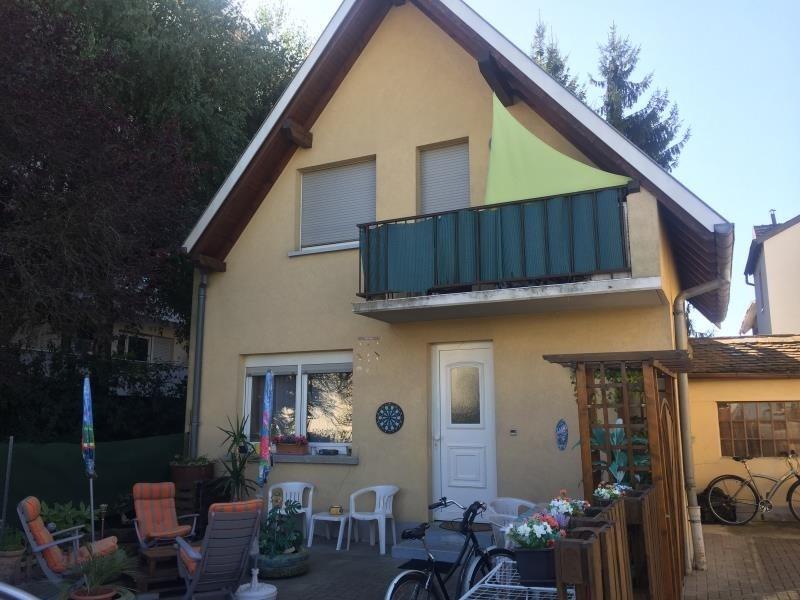 Sale building Bischheim 399000€ - Picture 3