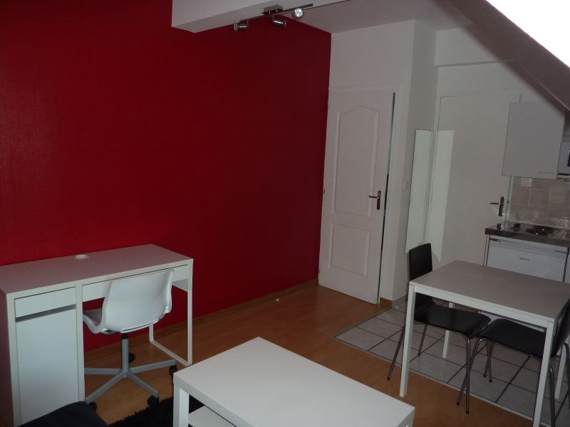 Rental apartment Pontivy 308€ CC - Picture 1