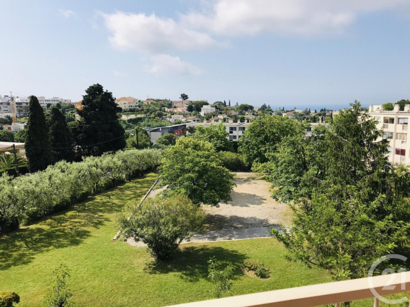 Vente appartement Antibes 200 000€ - Photo 1