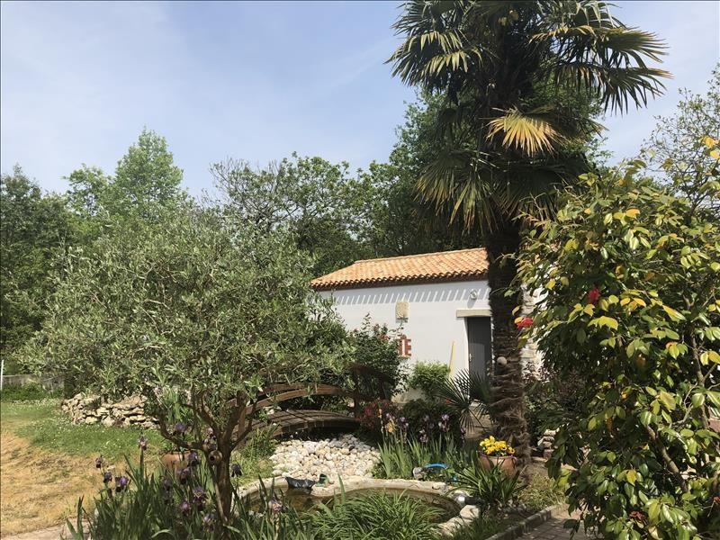 Vente de prestige maison / villa Challans 555000€ - Photo 7