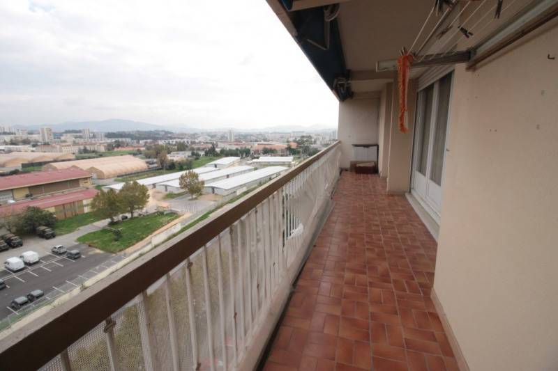 Vente appartement Marseille 118 000€ - Photo 3