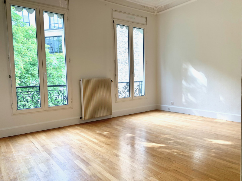 Rental apartment Paris 8ème 7 540€ CC - Picture 5