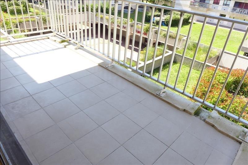Sale apartment Garches 345000€ - Picture 4