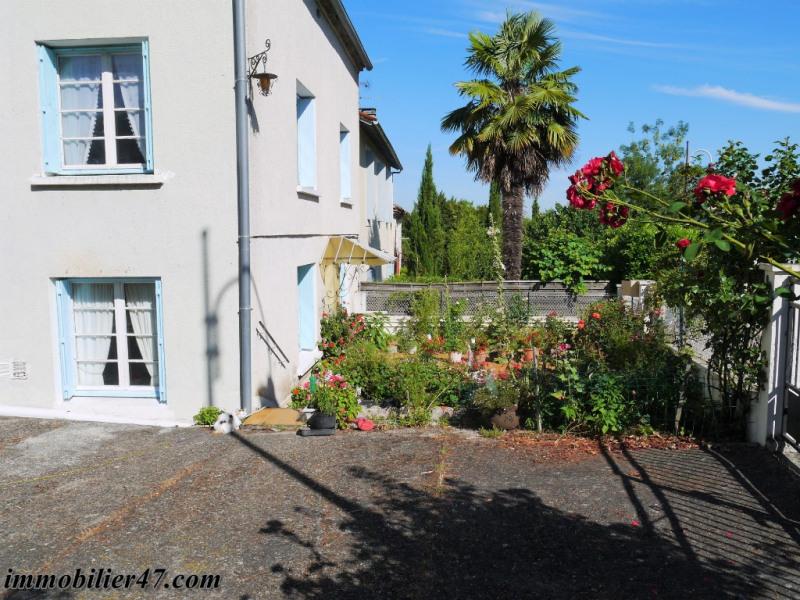 Verkoop  huis Lacepede 119000€ - Foto 3