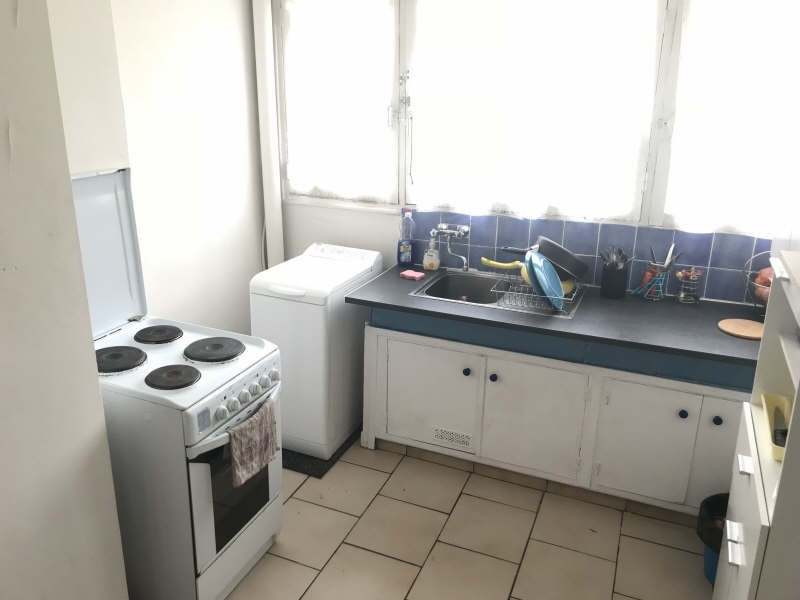 Sale apartment Toulon 138 000€ - Picture 5