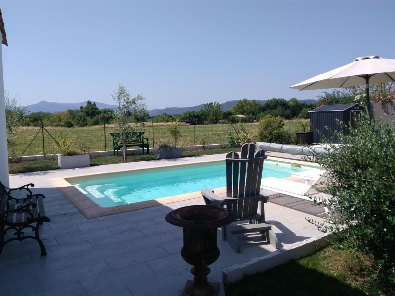 Sale house / villa Le luc 365 000€ - Picture 4